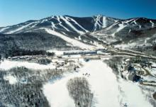 Vermont Resorts Expect To Open For Thanksgiving
