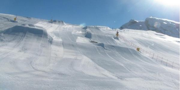 Three new pistes in Madonna di Campiglio!