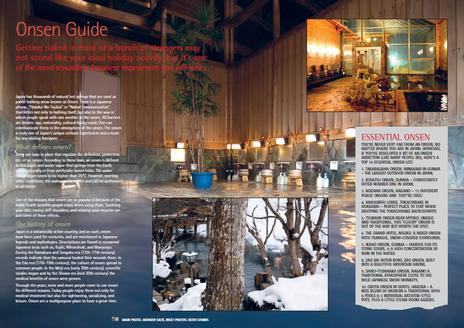 Snow-search japan - Onsen
