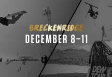 Dew Tour Returns To Breckenridge
