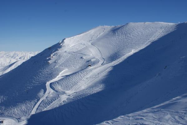 Mt Hutt As Good As it Gets June 24th 2013