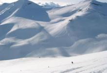 Argentina and Chile Resorts Open For Winter!