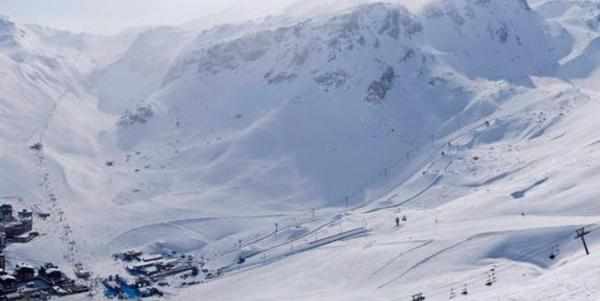 Winter X Games Europe - Thursday results