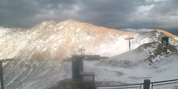 Arapahoe Basin to open on October 17th!