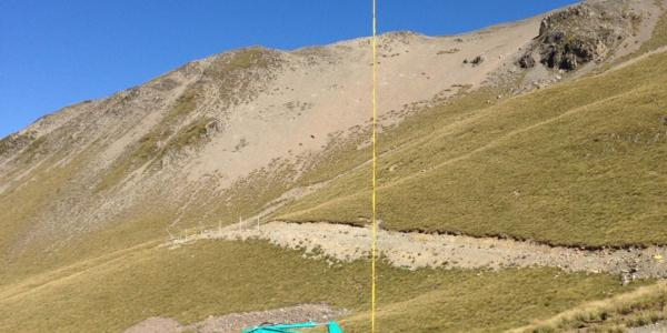 Mt Hutt Triple Chair rebuild on track for 2014