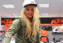 Aimee Fuller to ride at Donington Park Trackday!
