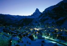 Zermatt Improvements for 201516