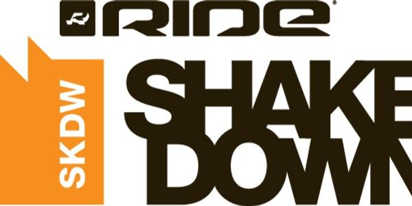 13th Ride Shakedown attracts top riders!