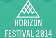 Horizon Festival Returns For 2014!