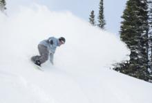 WHISTLER: BLACKCOMB MOUNTAIN OPEN TILL MAY 28