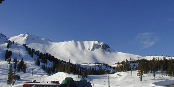 Chair 9 to be replaced at Mammoth