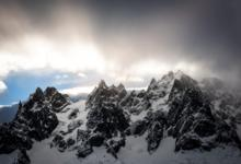 FWT COMES TO CHAMONIX MONT BLANC!