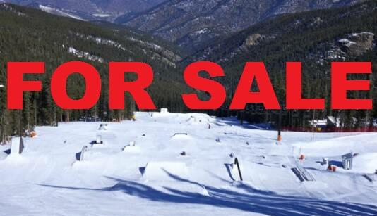 Echo mountain for sale