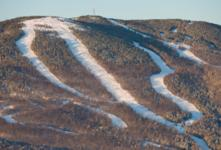 Sunday River Adds 50 Acres of New Terrain!