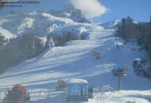 CORTINA D'AMPEZZO OPENS EARLY ON FRIDAY 18 NOV