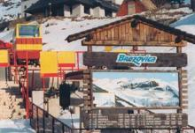 Ski Resort Brezovica in Kosovo