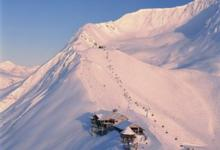 Alyeska Resort opens today!