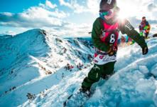 THE FREERIDE JUNIOR WORLD CHAMPS RETURN TO ANDORRA
