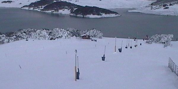 Falls Creek and Perisher Receive Heavy Snow!