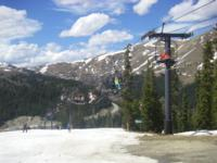 A-Basin closes for the season but Mammoth remains