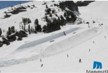 Plenty of fresh snow on the glaciers - snow update