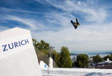 A festival of flying heroes at Freestyle,ch!
