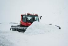 Best snow in years at The Remarkables Opening!