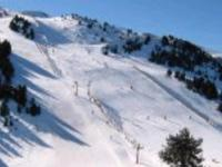 Ski Resort Masella in Spain