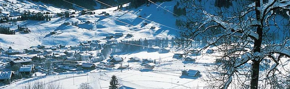 Gstaad World Snowboard Guide