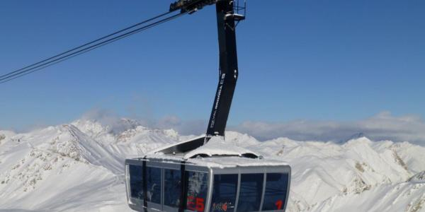 ISCHGL BURSTS INTO THE WINTER SEASON WITH BIG NEWS