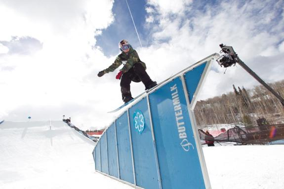 Mark McMorris wins Silver in Me's Snowboard Slopestyle Finals at Winter X Games 15
