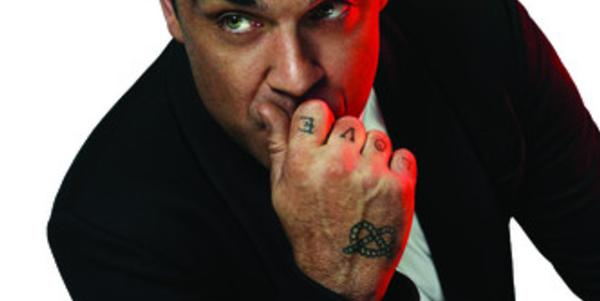 Robbie Williams to close Ischgl this season