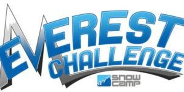 Snow-Camp Everest Challenge 2011