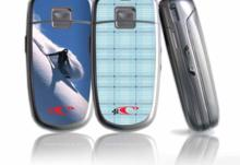 FREE O'Neill mobile phone and iPod skins