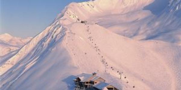 Alyeska Resort to install new lift in 2013