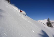 Silverton Offers Overnight Heli Boarding!