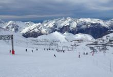 Les 2 Alpes opens for the winter season