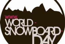 World Snowboard Day is back