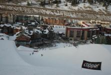 Copper Mtn to spend big on snowmaking for 2010/11