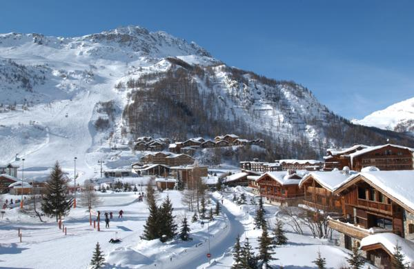 Val d 39 isere world snowboard guide - Office du tourisme val d isere ...