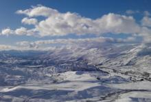 New terrain park for 2014 at Cardrona, NZ