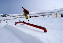 Mt Hutt extends ski season!