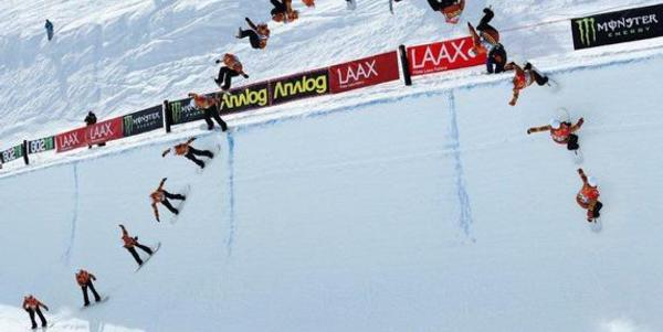 Finnish riders dominate Mens Halfpipe Semis at BEO