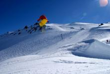 Mt Hutt to host Olympic freestyle camp!