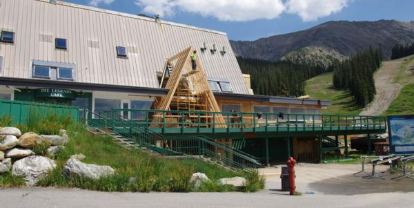 Arapahoe Basin Upgrades Snowmaking for 2013-14!
