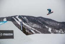 A new page turns in Snowboard Jamboree history!