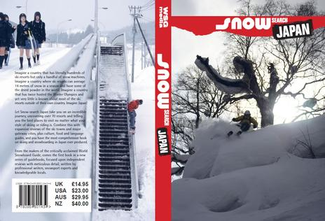Snow-search Japan in stock and available
