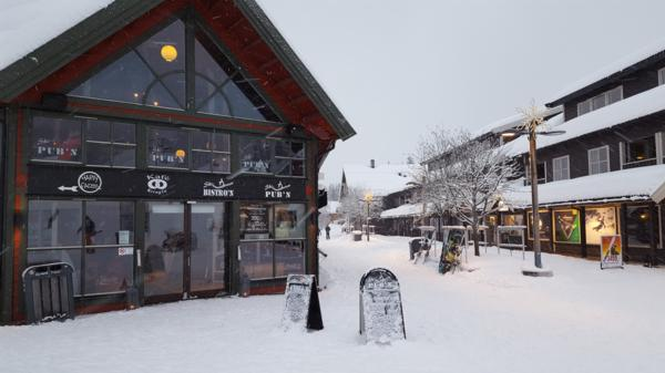Trysil Turistcentre