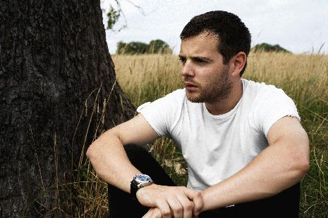 Mike Skinner from the Streets