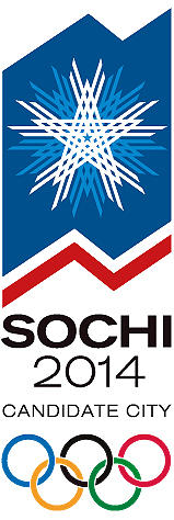 Major environmental issues for Sochi 2014 Olympics